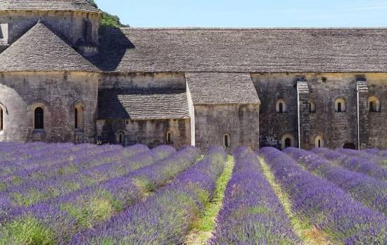 Vaucluse - Luberon