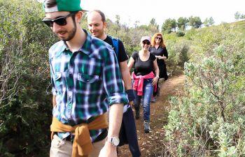 Journée de randonnée conviviale dans le massif de l'Estérel