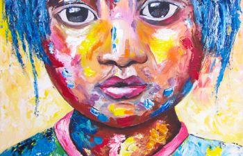 Initiation à la peinture acrylique avec une artiste lyonnaise