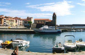 Cluedo géant à Collioure, la capitale du fauvisme