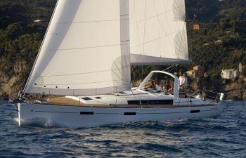 Journée en voilier sur la Côte d'Azur avec repas et boissons à bord