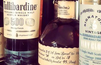Voyage au pays des Whiskys