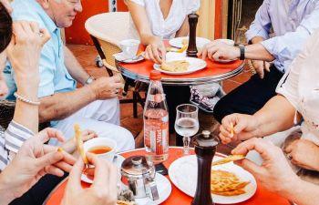 Balade gourmande à Nice avec une guide passionnée