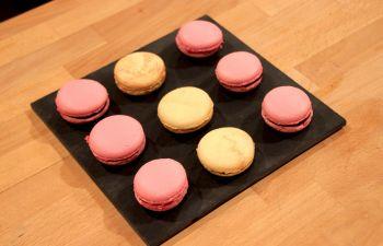 Cours de pâtisserie à Lyon : créez vos macarons !