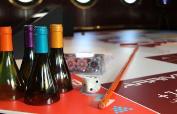 Défis œnologiques à Lyon : jouez en équipe sur le thème du vin