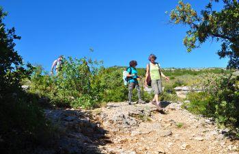 Journée randonnée et dégustation pour découvrir Minerve et ses environs !