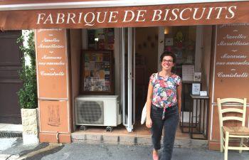 Balade gourmande à Marseille avec une guide passionnée