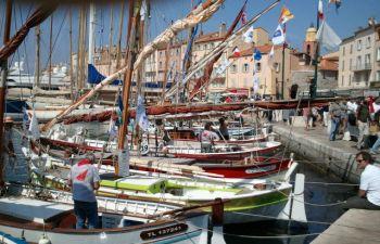 Excursion d'une journée à St-Tropez