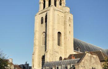Saint Germain-des-Près, un quartier aux mille visages