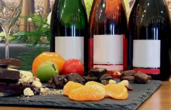 Champagne & Chocolats : Visite et dégustation, près de Reims !