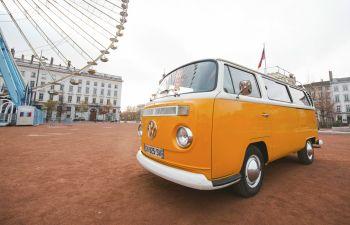 Visite insolite de Lyon et ses incontournables à bord d'un minivan