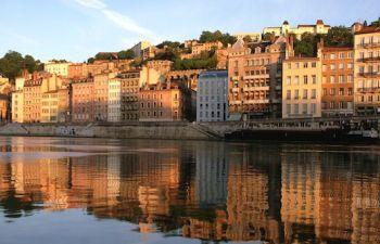 Visite guidée du Vieux Lyon et ses Traboules