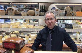 Dégustation privée fromage & charcuterie chez un fromager