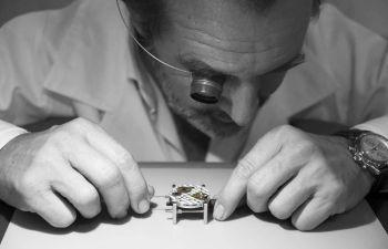 Dans le secret des montres : atelier d'initiation à l'horlogerie