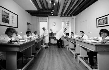 Atelier d'initiation à l'horlogerie à Bordeaux