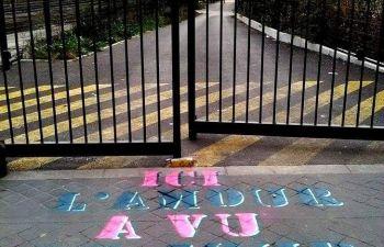 """Parcours jeux de piste """"street-art"""", spécial EVJF insolite !"""