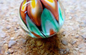 Perles de verre filé : atelier découverte en pays Beaujolais