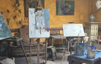 Journée Peinture Impressionniste à Vernon-Giverny