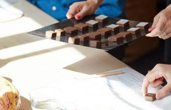 Initiation à la dégustation de chocolat avec une experte !