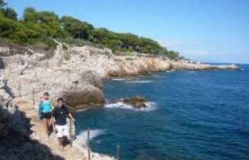 Balade culturelle d'Antibes à Juan-les-Pins