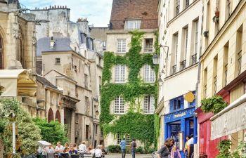 Visite guidée historique du quartier du Marais Juif à Paris !