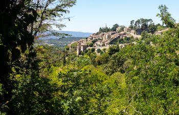 Découverte de la lavande :  Lourmarin, Roussillon et Sault, capitale de la lavande
