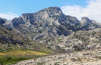 Découverte du massif de Marseilleveyre avec un photographe !