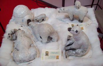 Atelier création poterie de petits objets ludiques à confectionner soi-même dans le Vaucluse