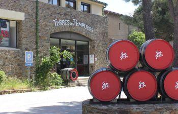 Visite de Chais et dégustation de vins