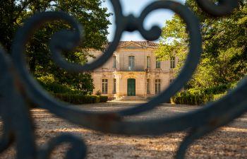 Visite guidée du Château de l'Engarran et dégustation près de Montpellier