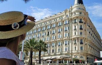 Balade Culturelle et Gourmande de Cannes