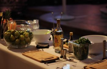 Défi création de cocktails pour team-building et EVG/EVJF à Lyon