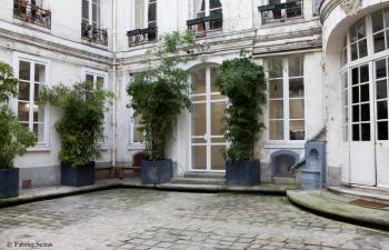 Visite des galeries parisiennes : Découverte de Saint-Germain-des-Prés