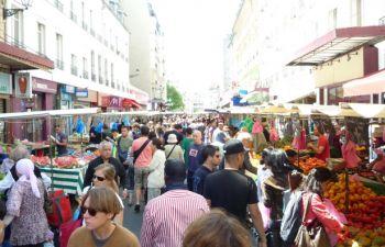 Visite gourmande du quartier Bastille
