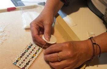 Ateliers découverte d'artisans d'art à Sète