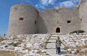 Découverte du Château d'If à Marseille
