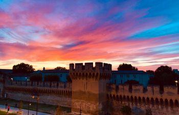 Dîner Accords Mets & Vins dans le centre d'Avignon