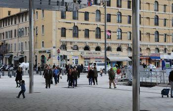 Escape game insolite à la découverte de Marseille