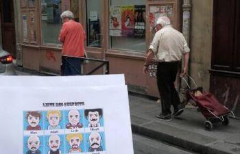 Jeu de piste : Enquête policière à Lille