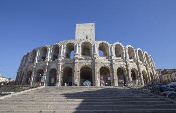 Jeu de piste connecté pour découvrir Arles