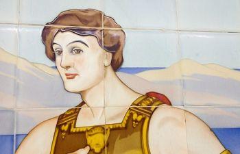 Visite privée du cœur historique de Marseille, avec une artiste