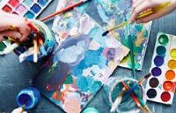 Cours de peinture intuitive à Lattes