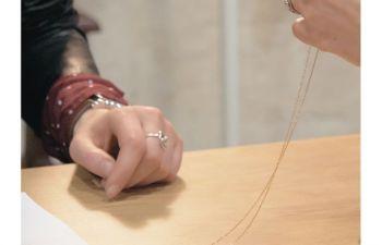 Atelier création de bijoux en plein cœur de Bordeaux