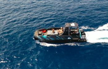 Excursions multi activités en mer sur la Côte d'Azur