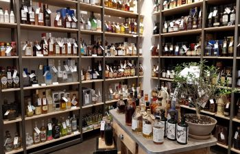Initiation à la dégustation du Whisky à Montpellier