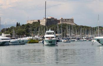 Découverte de Cannes, Antibes et St Paul de Vence en mini-van