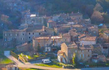Balade Histoire et Patrimoine Cévenol : à la découverte des villages et hameaux