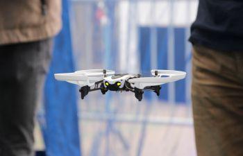 Initiation au pilotage de drone à Paris