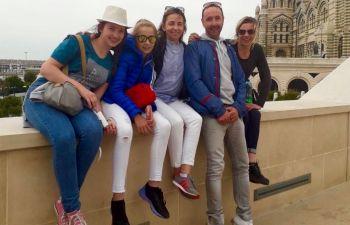 Visites privées de Marseille