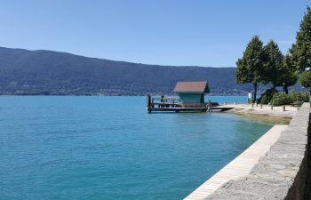 A la découverte du Lac d'Annecy, le joyau des Alpes
